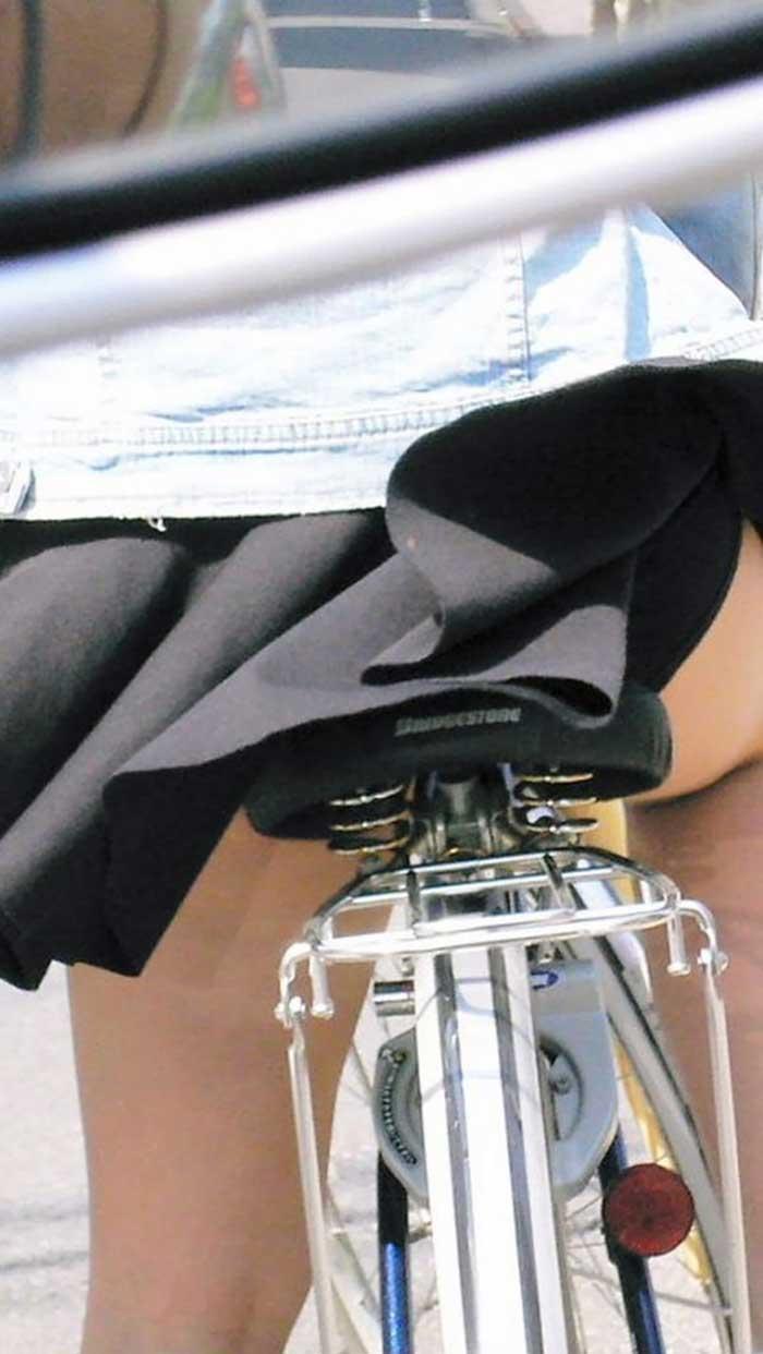 【自転車】パンツがミエタ 80枚目【バイスクール】 YouTube動画>2本 ->画像>213枚